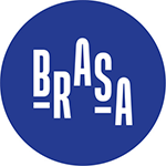 Brazilian Studies Association logo