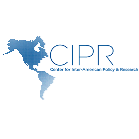 Center for Inter-American Policy and Research Logo